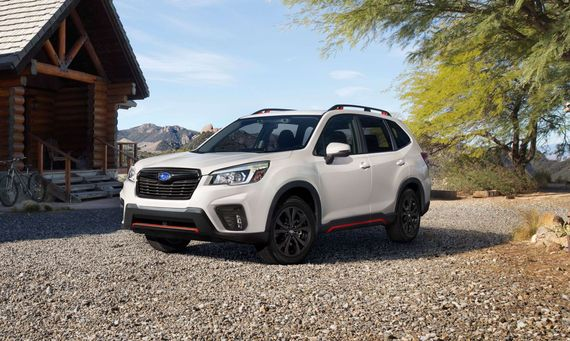 2021 Subaru Forester – Is This Model Right For You 9