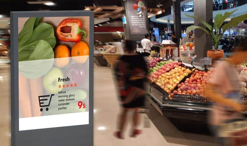 6 Digital Signage Trends To Watch Out For In 2021 2