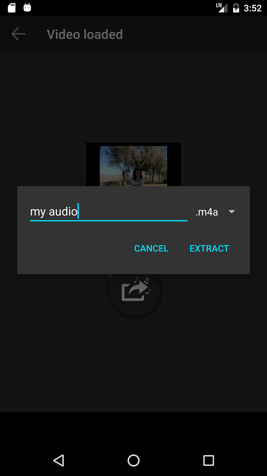 Best Ways to Extract Audio from Your Video 3