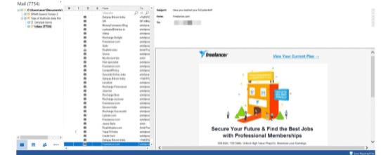 Stellar Repair for Outlook - Best PST Repair Tool for MS Outlook Users 3